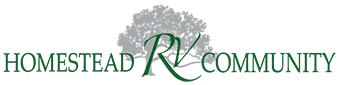 Homestead RV Community | Mobile, Alabama | RV Park