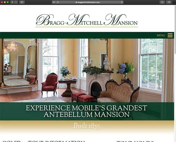 Bragg-Mitchell-Mansion