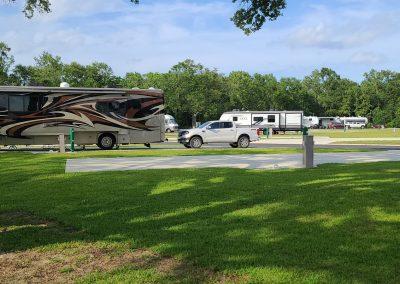RV Park Mobile, Alabama